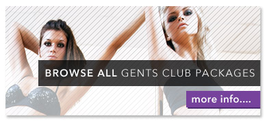 Click to view all packages for Vegas gentlemens clubs